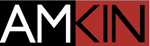 AMKIN Inc. Logo
